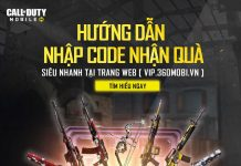 code call of duty mobile
