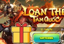 Code loan the tam quoc